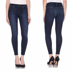 Joe's Skinny Booty Fit Jeans